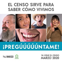 Censo INEGI